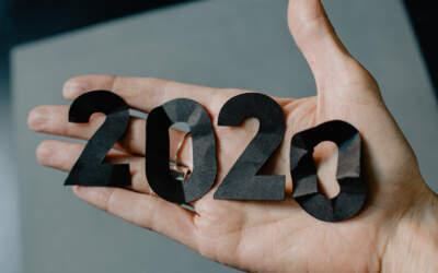Danke für 2020!
