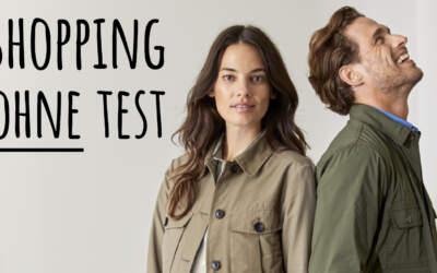 Shopping ohne Testnachweis