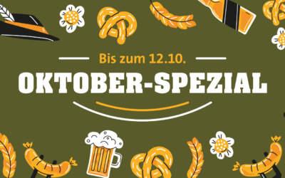 Oktober-Spezial
